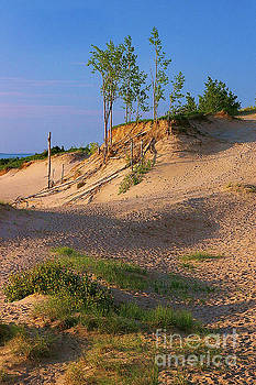 Randy Pollard - Sleeping Bear Dunes