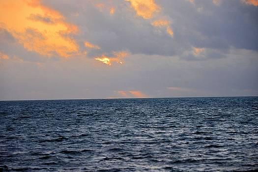 Sunrise by Bill Hosford