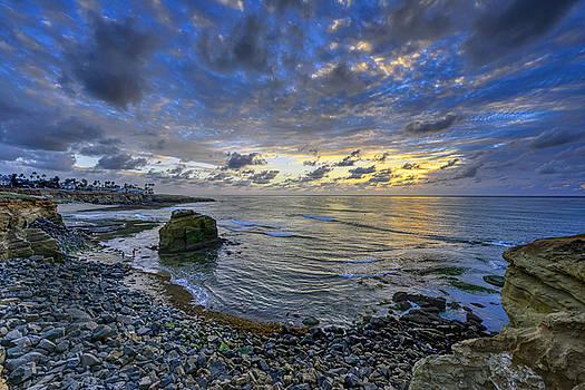 Sunset Cliffs by Mark Whitt