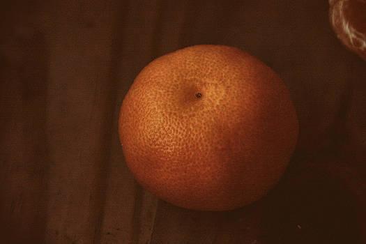 Tangerine by Frances Lewis