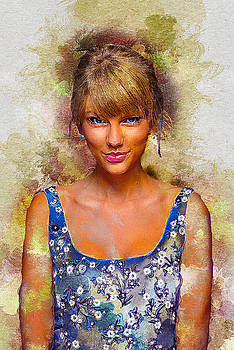 Taylor Swift by Best Actors