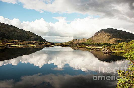 The Lakes of Killarney by Joe Cashin
