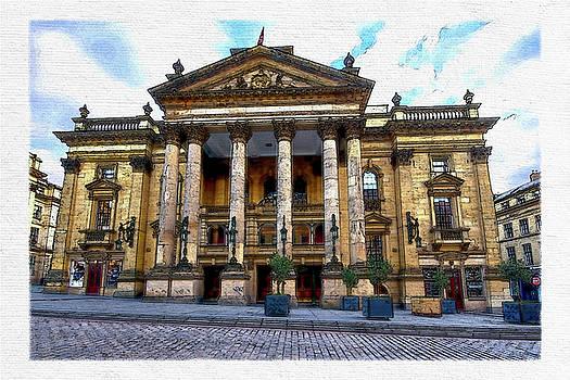 David Pringle - Theatre Royal