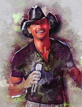 Tim McGraw by Best Actors