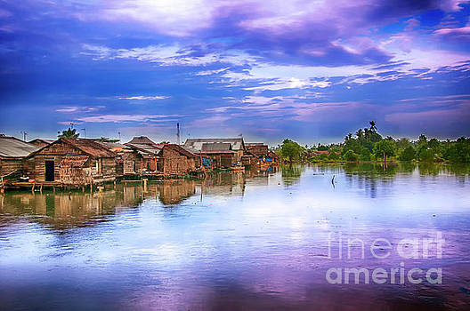 Village by Charuhas Images