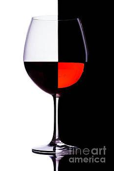 Wine by Bahadir Yeniceri
