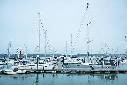 Svetlana Sewell - Yachts