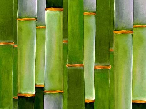 Bamboo by Gabi Siebenhuehner