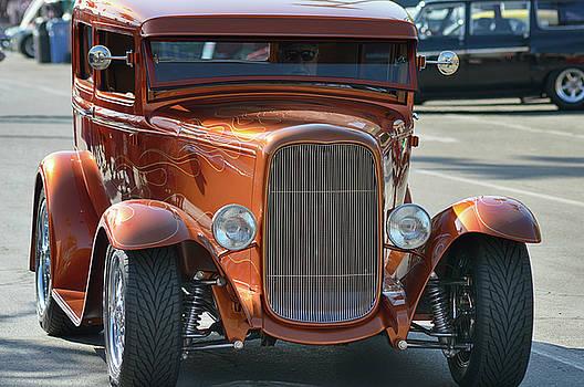 30 Ford Tudor by Bill Dutting