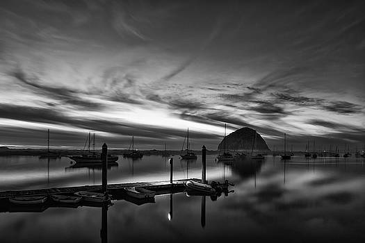 30 Seconds Of Silence  by Kevin L Cole