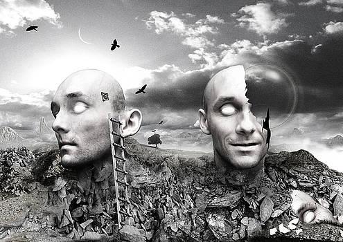 Mariusz Zawadzki - somewhere in my mind