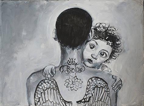 Untitled by Niki Thorson