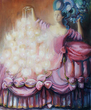 38 Candles by Cathy Jacobs