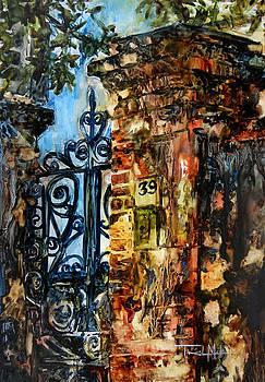 39 Church Street by Trish McKinney