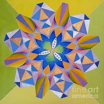 395. Mandala by Martin Zezula