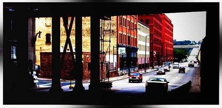 3rd Street by Chris Chris