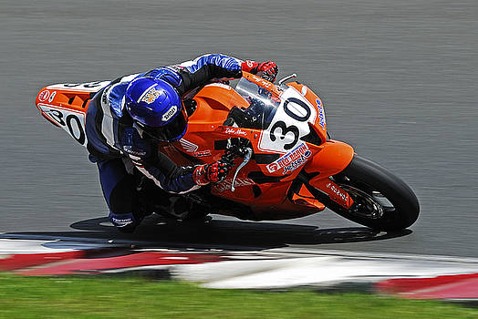 David Iori - 2010 Australian Formula Xtreme Formula Oz