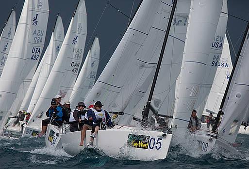 Steven Lapkin - 2014 Key West