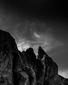 Mike Penney - Alabama Hills, CA