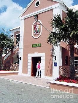 Gary Wonning - Bermuda