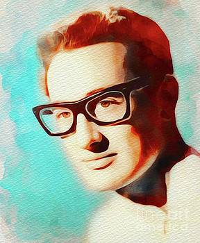 John Springfield - Buddy Holly, Music Legend