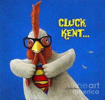 Will Bullas - Cluck Kent...