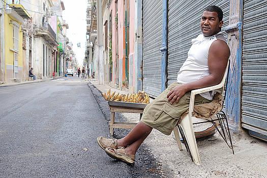 Cuba by Kurt Williams