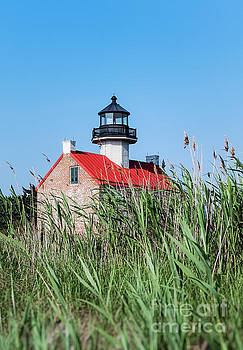 East Point Lighthouse by John Greim