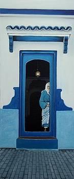 4 by Houda Khamlichi