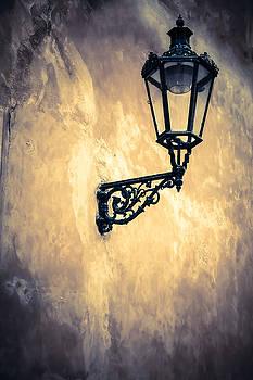 Lantern by Maria Heyens