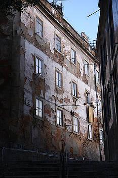 Lisbon Portugal by Kurt Williams