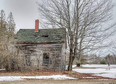 Maine Vacancy by Richard Bean