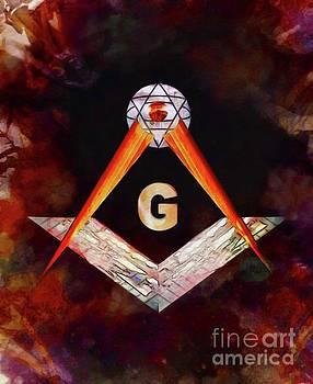 Pierre Blanchard - Masonic Symbolism