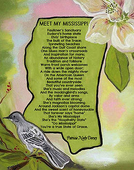 Meet My Mississippi by Patricia Neely-Dorsey