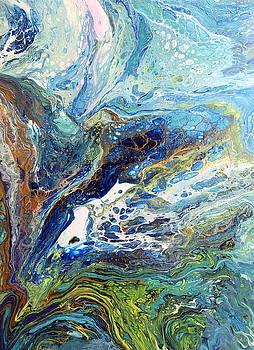 4 Ocean Spirit by Cheryl Ehlers