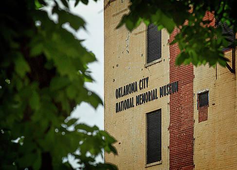 Ricky Barnard - OKC Memorial