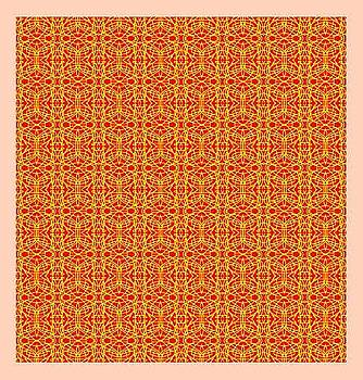 Original Pattern by Mohammad Safavi naini