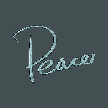 Bill Owen - Peace