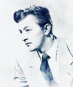 John Springfield - Robert Mitchum, Vintage Actor