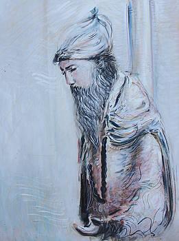 Sage by Alexander Carletti