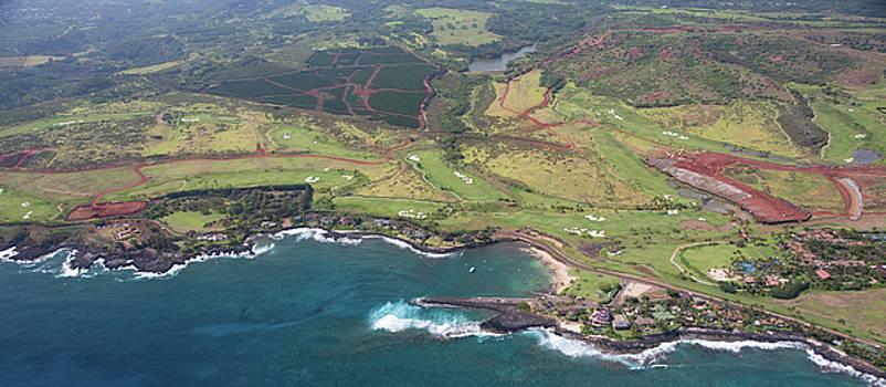 Steven Lapkin - Southshore Kauai