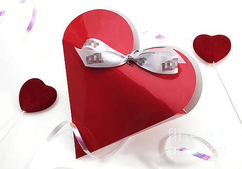 Gerard Lacz - Valentines Day Chocolates
