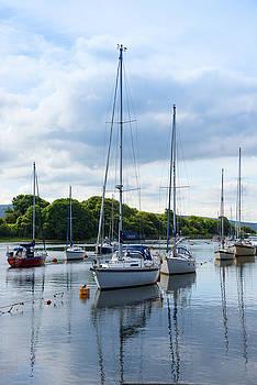 Yachts by Svetlana Sewell