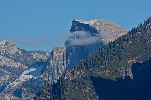 Steven Lapkin - Yosemite Valley