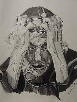 Old Woman by Sherri Ward