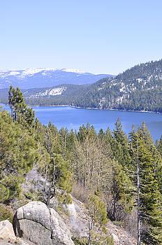LS Photography - Lake Tahoe