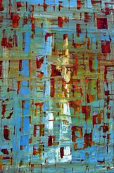 46th Street by Michael Silvestri