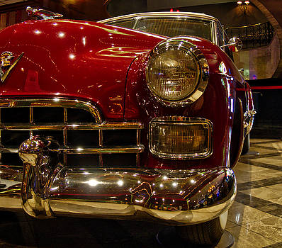 48 Cadillac by Michael Colgate