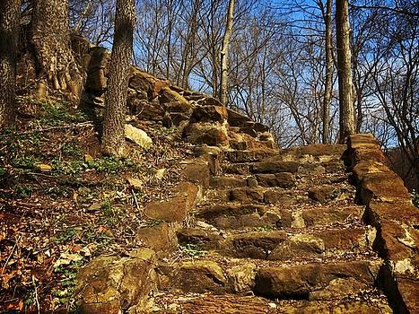 Kyle West - 48 Stone Steps