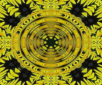 4.Abstract.2 by Ramona Barnhill